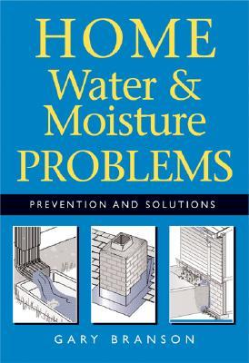 Home Water & Moisture Problems