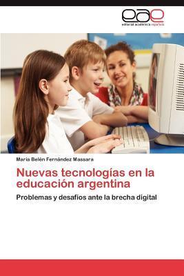 Nuevas tecnologías en la educación argentina