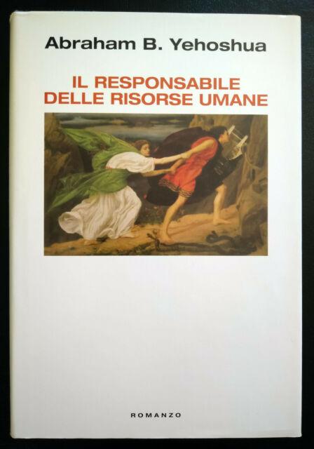 Il responsabile delle risorse umane