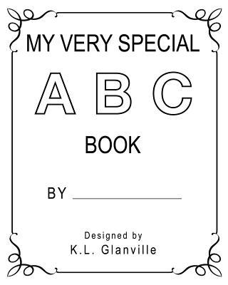 My Very Special ABC Book