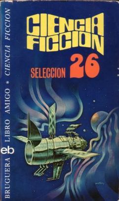 Ciencia ficción 26