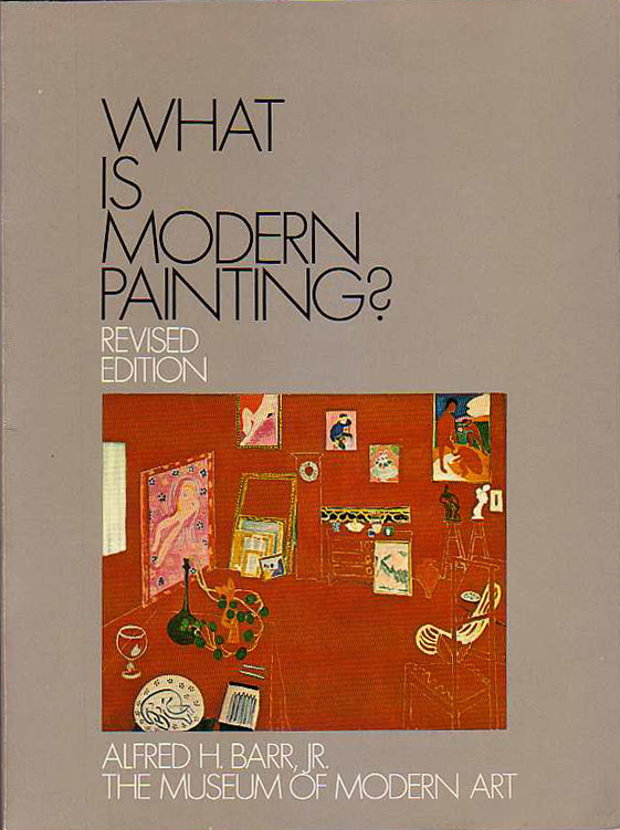 What Is Modern Painting