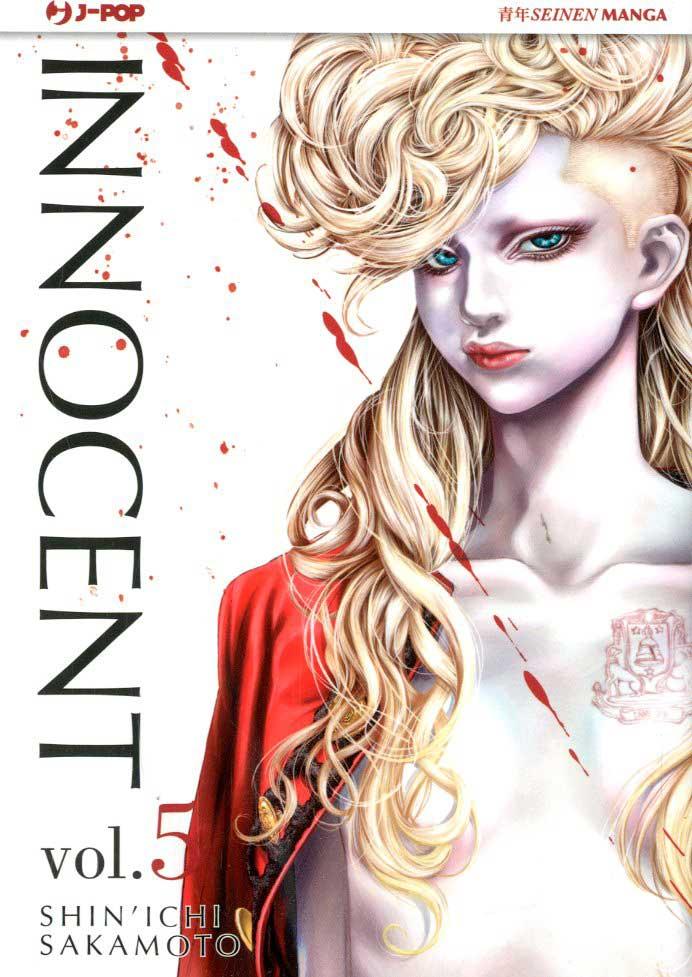 Innocent vol. 5