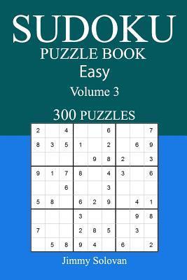 Easy 300 Sudoku Puzz...