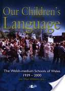 Our Children's Language
