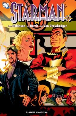 Starman #4 (de 6)