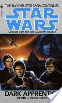 Star Wars: The Jedi Academy: Dark Apprentice