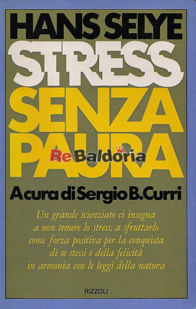 Stress senza paura