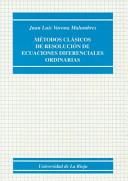 Métodos clásicos de resolución de ecuaciones diferenciales