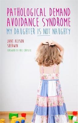 Pathological Demand Avoidance Syndrome