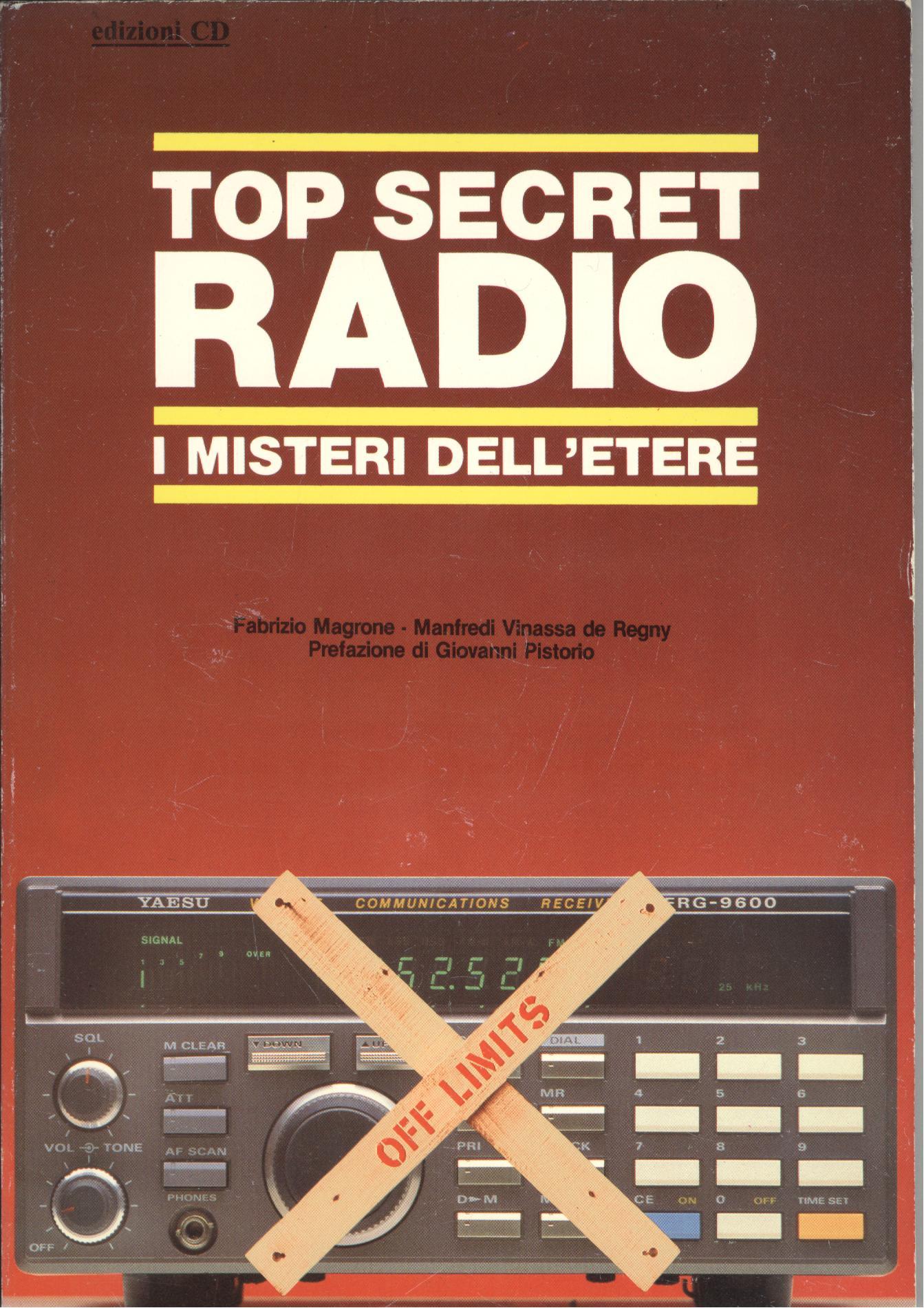 Top Secret Radio