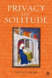 Privacy And Solitude in The Middle Ages