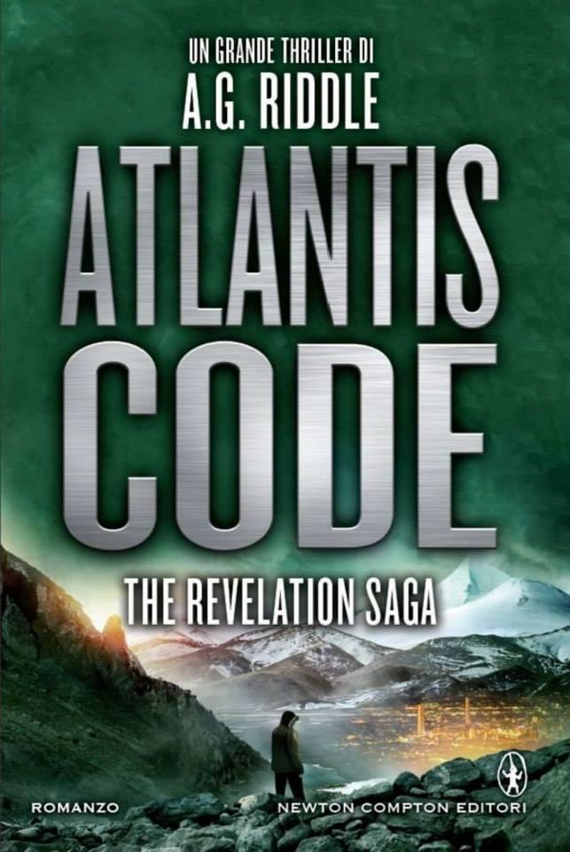 Atlantis Code