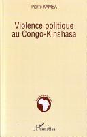 Violence politique au Congo-Kinshasa