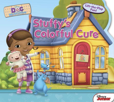 Stuffy's Colorful Cure