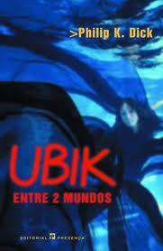 UBIK - ENTRE 2 MUNDO...
