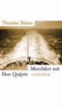 Meerfahrt mit Don Quijote