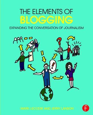 The Elements of Blogging