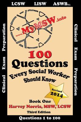 100 Questions Every Social Worker Should Know