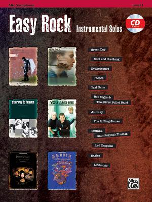 Easy Rock Instrument...