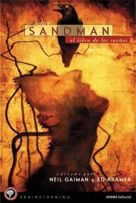 The Sandman: El libr...