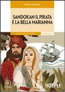 Sandokan il pirata e la bella Marianna