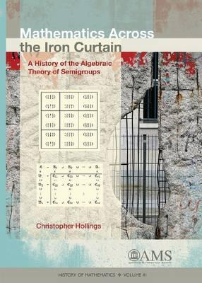 Mathematics Across the Iron Curtain