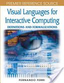 Visual Languages for Interactive Computing