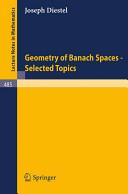 Geometry of Banach s...