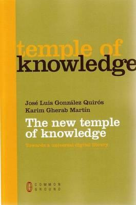 The New Temple of Knowledge