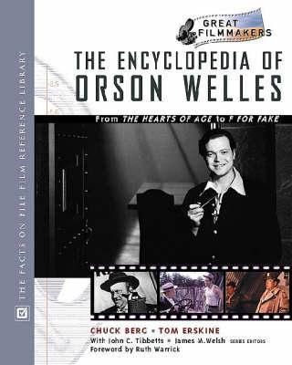 The Encyclopedia of Orson Welles