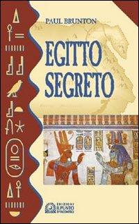 Egitto segreto