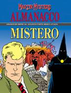 Martin Mystère: Almanacco del mistero 1994