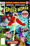 Essential Spider-Wom...