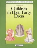 Children in Their Party Dress