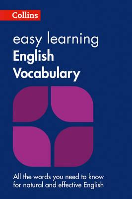 Easy Learning Englis...