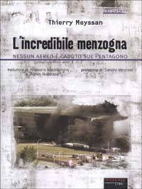 L'incredibile menzogna