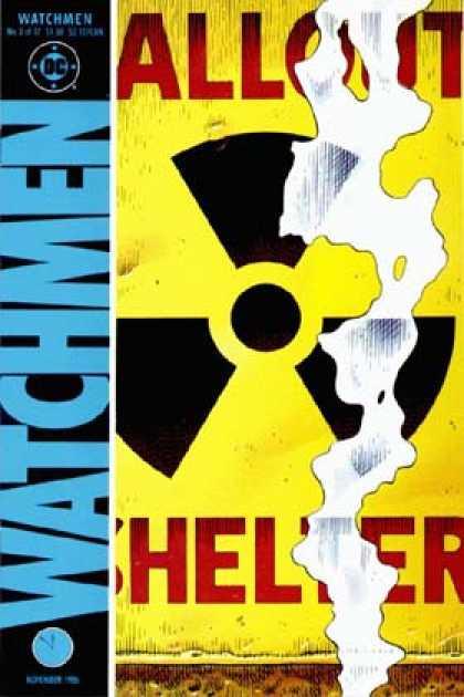 Watchmen - Vol 3