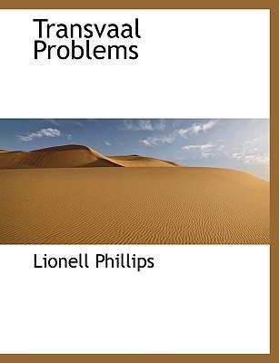 Transvaal Problems