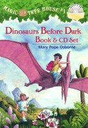 Dinosaurs Before Dark Book and CD