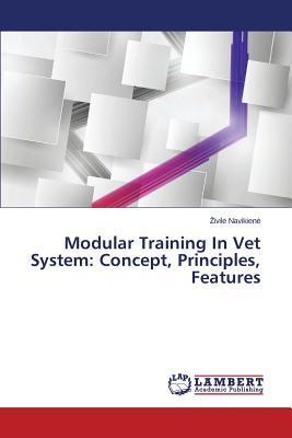Modular Training In Vet System