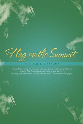 Flag on the Summit