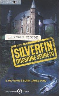 Silverfin missione s...