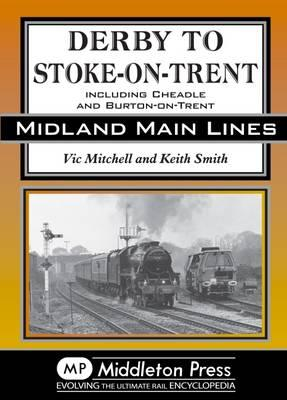 Derby to Stoke-on-Trent