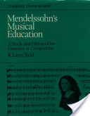 Mendelssohn's Musical Education