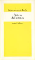Lo Statuto dell'estetica