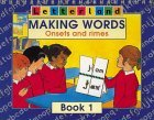 Letterland: Making Words - Onsets and Rimes Programme 1