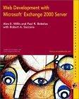 Web Development with Microsoft Exchange 2000 Server