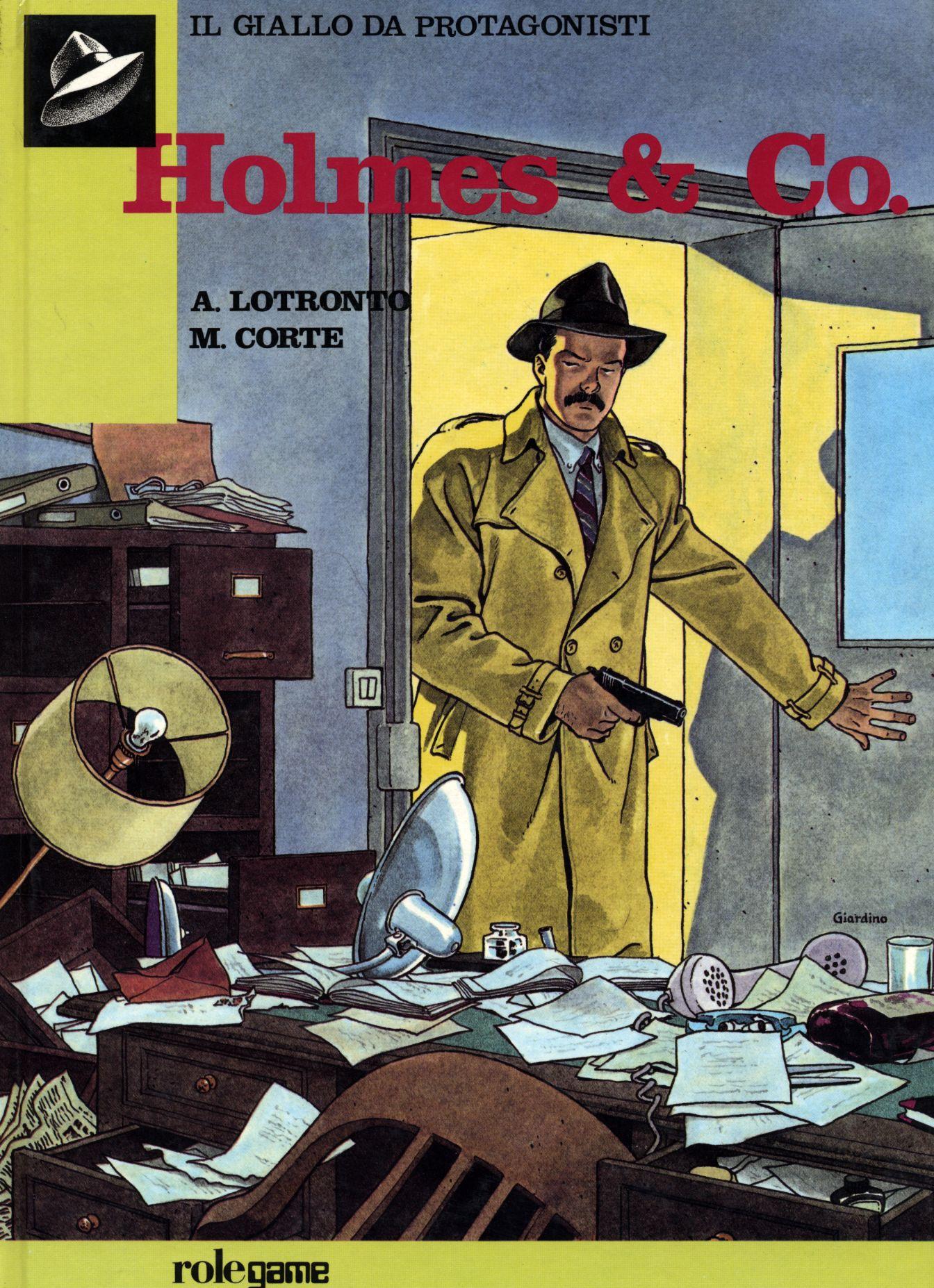 Holmes & Co.