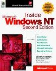Inside Windows NT